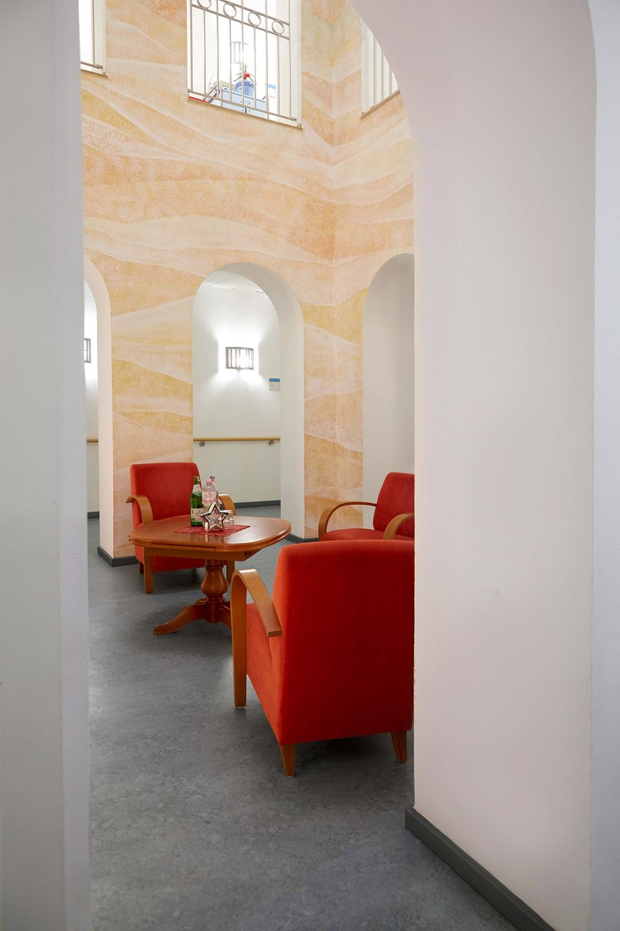 Weiß Ist Eine Hervorragende Grundfarbe Stiegelmeyer Forum Online