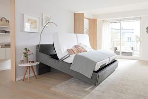 suite eMotion comfort bed.