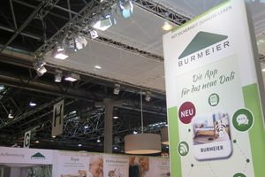 REHACARE is a particularly important meeting place for the care at home sector. This year, you can look forward to the completely new Burmeier stand design.