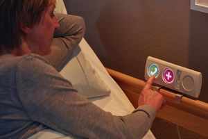 The new CCS – Care Communication System